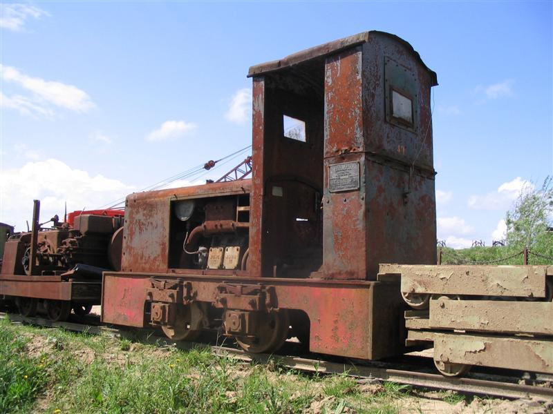 Dsm Keukens Goed : GSS Locomotive 13